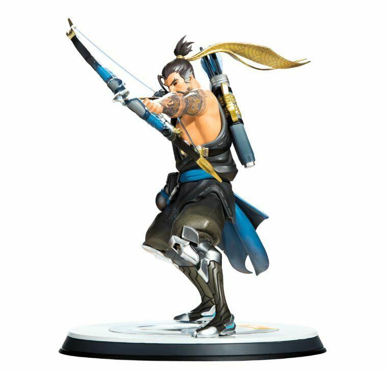 Статуэтка Overwatch Hanzo Statue