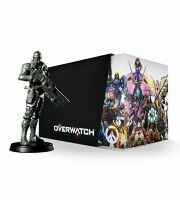 Overwatch: Collector's Edition - PC Коллекционное издание