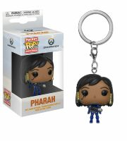 Брелок - Funko Pocket Pop! Overwatch Keychain - Pharah