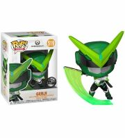 Фигурка Overwatch Funko POP! Vinyl Sentai Genji (Blizzard Exclusive)