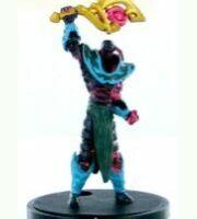 Warcraft Miniatures Core Mini: ETHEREAL CRYPT-RAIDER