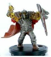 Warcraft Miniatures Core Mini: NAJAN SPIRITBINDER