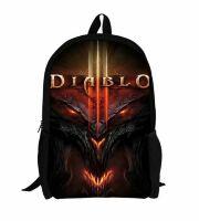Рюкзак Diablo III