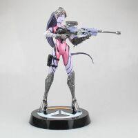 Статуэтка Overwatch Widowmaker Statue Color Figure Вдова 27 см