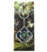 Брелок - World of Warcraft  Hearthstone bronze №4
