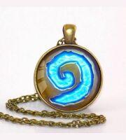 Кулон - World of Warcraft  Hearthstone bronze
