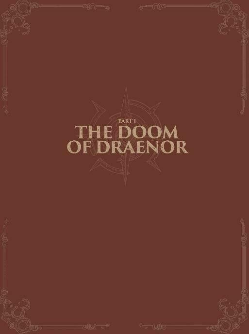Книга World of Warcraft: Chronicle Volume 2 Hardcover Edition (Твёрдый переплёт) (Eng)