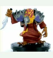 Warcraft Miniatures Core Mini: SETHEKK TALON LORD