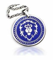 Медальон World of Warcraft Alliance Logo