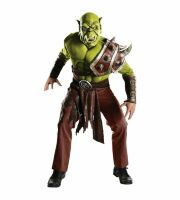 Костюм Орка World of Warcraft Full Body Costume: Orc