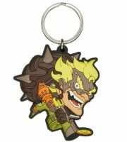 Брелок - Cute But Deadly Junkrat Keychain