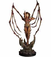 Коллекционная статуэтка StarCraft - Kerrigan Polystone Statue