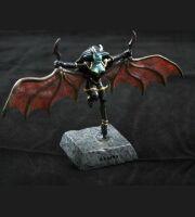 Статуэтка Dota 2 Akasha - Queen of Pain figure