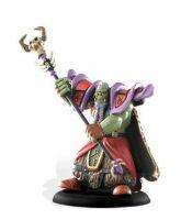 Warcraft  Miniatures Core Mini: RADAK DOOMBRINGER