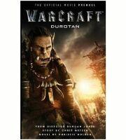 Книга Warcraft: Durotan (Мягкий переплёт) (Eng)