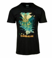 Футболка World of Warcraft Visit Zandalar Shirt - Men (размер L)