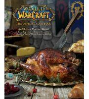 Книга World Of Warcraft: офіційна Кулінарна книга (анг)