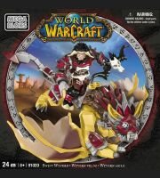 Mega Bloks World of Warcraft:  Swift Wyvern Set