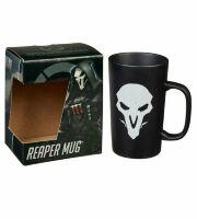 Чашка Overwatch Reaper Mug