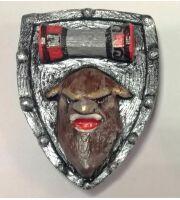 3D Магнит на холодильник Dota 2 - EarthShaker