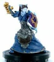 Warcraft Miniatures Core Mini: ZARITHA