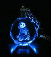 Брелок со светодиодом DOTA 2  №2
