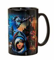 Чашка BlizzCon 2016 Key Art Mug