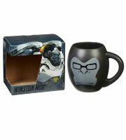 Чашка Overwatch Winston Mug