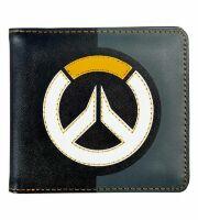 Кошелёк - Overwatch Logo Wallet