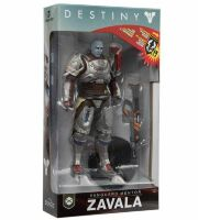 Фигурка Destiny 2 McFarlane Action Figure - Zavala (без ключа)