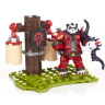 Mega Bloks World of Warcraft Set: hunter panda