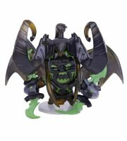 Фигурка Illidan Stormrage  Action Figure 9 см