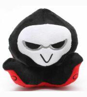 Мягкая игрушка - Overwatch Reaper Plush 20 cм