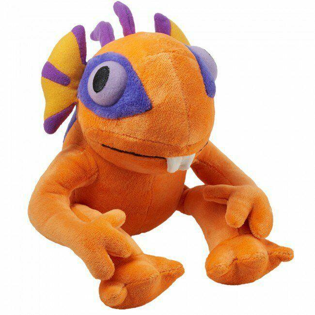Мягкая игрушка Murki Murloc Plush