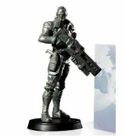 Статуэтка Overwatch Soldier 76 Statue Collectors Edition
