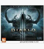 Diablo III: Reaper of Souls (дополнение)  только ключ RU
