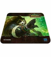 Коврик    SteelSeries QcK Mousepad Pandaren Forest Edition