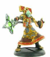 Warcraft Miniatures Core Mini: OMEDUS THE PUNISHER