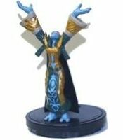 Warcraft Miniatures Core Mini: MOJO MENDER JA'NAH