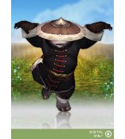 Спутник World of Warcraft® Pet: Pandaren Monk