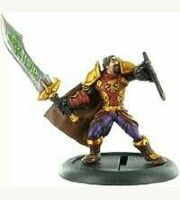 Warcraft Miniatures Core Mini: GRACCUS