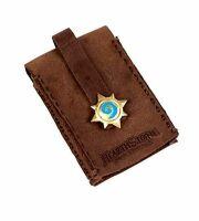 Hearthstone Leather Key Case