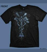 Футболка World of Warcraft Mage Legendary Class T-Shirt (мужск., размер L)