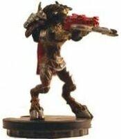 Warcraft Miniatures Core Mini: ONA SKYSHOT