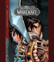 Книга World of Warcraft: Book 2 (Blizzard Legends) Твёрдый переплёт (Eng)