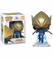 Overwatch Funko Pop Victory Pharah Figure Фигурка Овервотч Фара