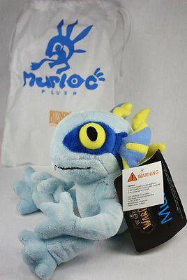 Мягкая игрушка  Murky Murloc Plush