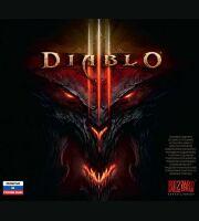 Diablo 3 (RU) / Диабло 3 (CD-key) ключ