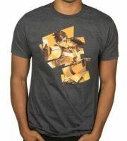 Футболка Overwatch Cheers, Love! Shirt (размер M)