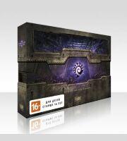 StarCraft II: Heart of the Swarm. Коллекционное издание Collectors Edition (ключ без коробки)